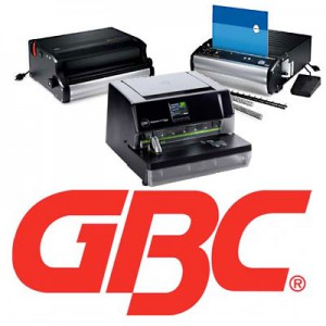 GBC Machines Added