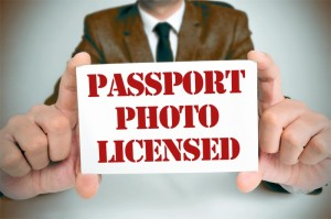 No lcense needed to produce passport photos