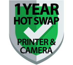 Hot swap protection for passport system - click to learn more